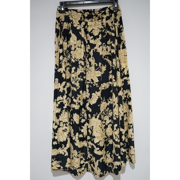 Options by Worthington Maxi Skirt size Extra Small